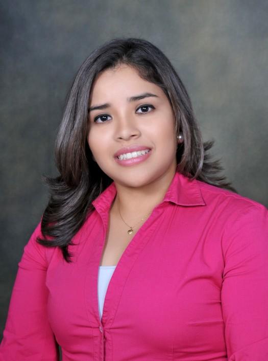Sara Velasquez
