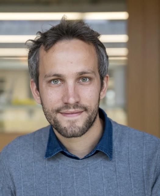 Dr. Jonas Pollard