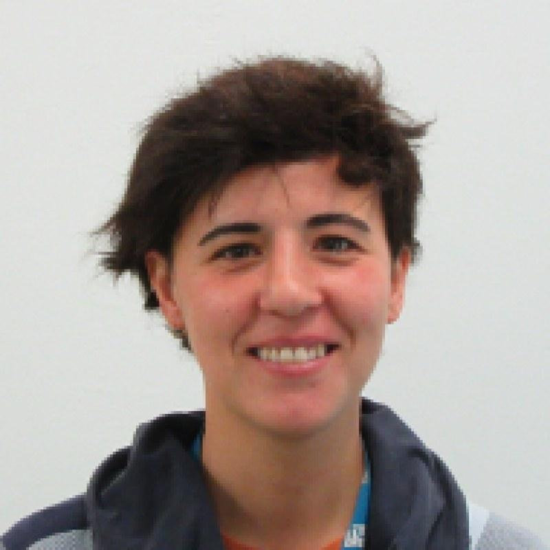 Dr. Michela Pellizzoni